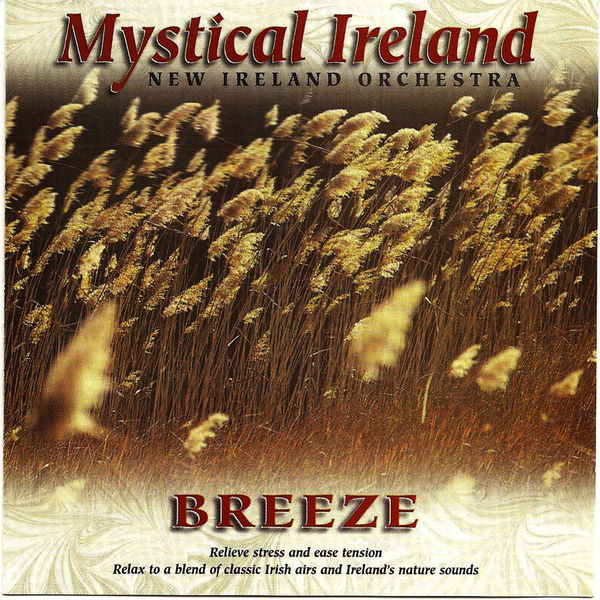 New Ireland Orchestra - Mystical Ireland - Breeze