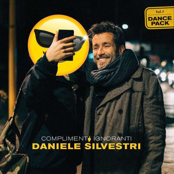 Daniele Silvestri - Complimenti ignoranti