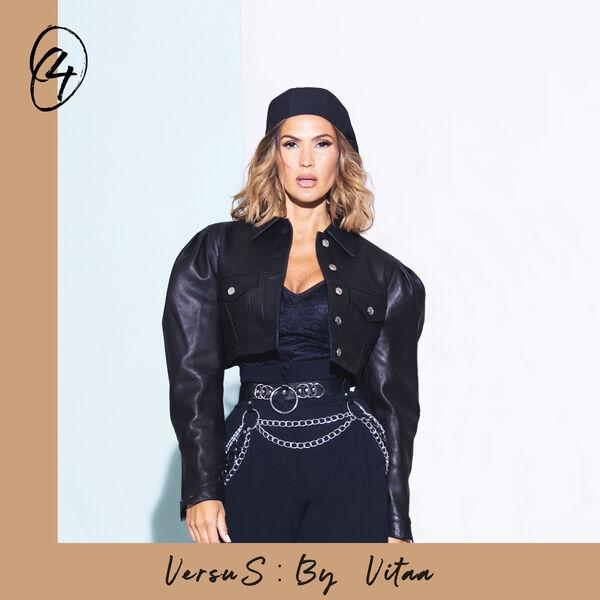 Vitaa - VersuS : By Vitaa