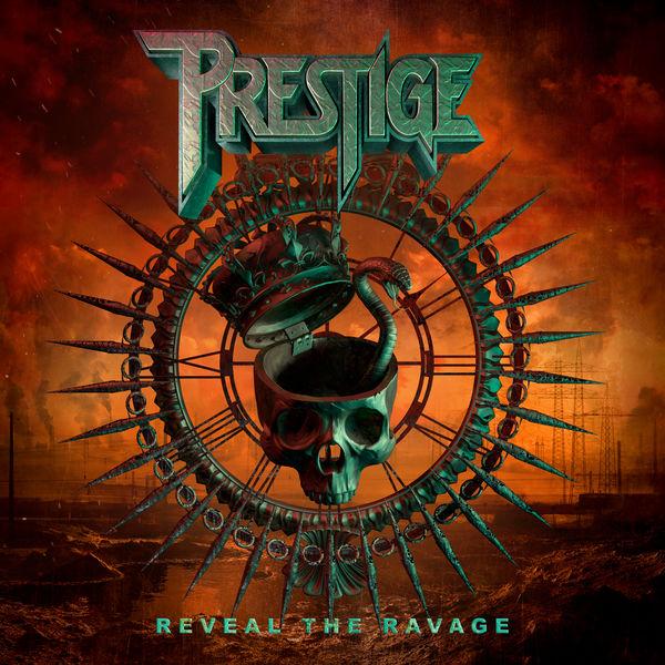 Prestige Reveal the Ravage