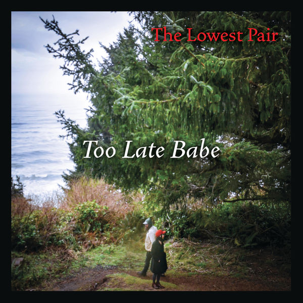 The Lowest Pair - Too Late Babe