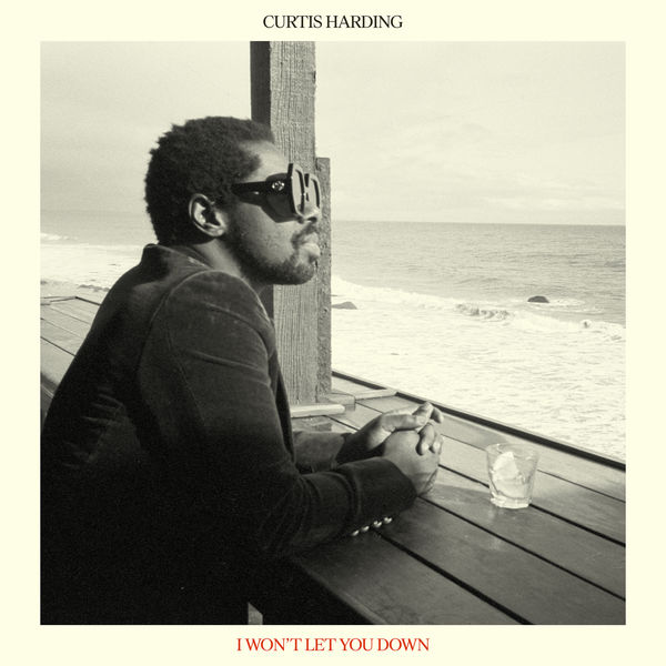 Curtis Harding|I Won't Let You Down