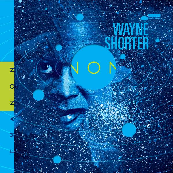 Wayne Shorter - EMANON