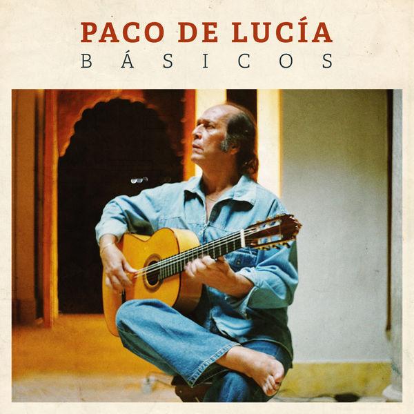 Paco de Lucía - Básicos