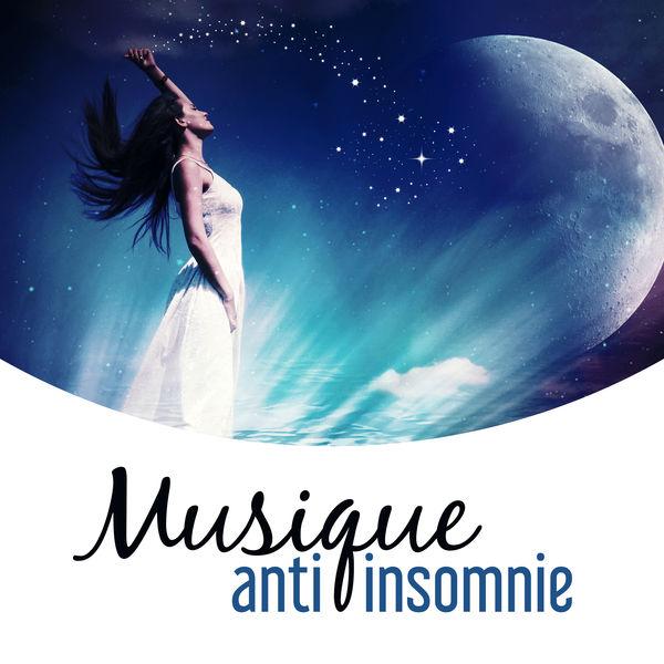 Jardin de détente - Musique anti insomnie