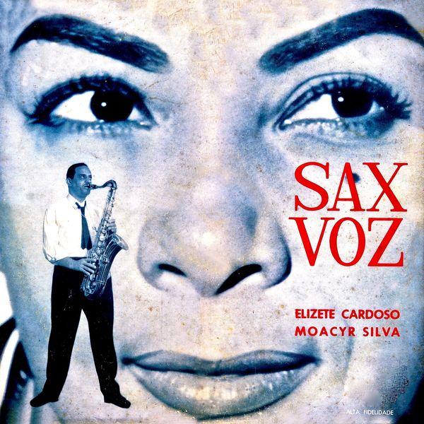 Elizeth Cardoso & Moacyr Silva - Sax Voz
