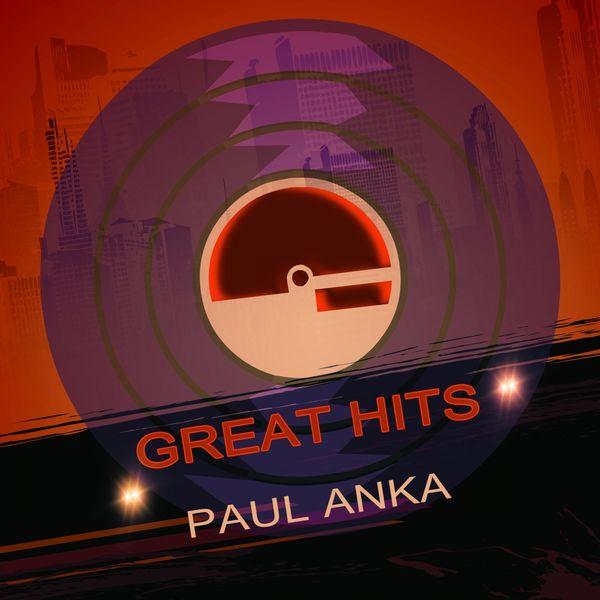 Paul Anka - Great Hits
