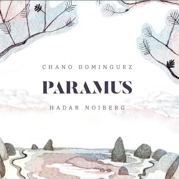 Chano Domínguez - Paramus