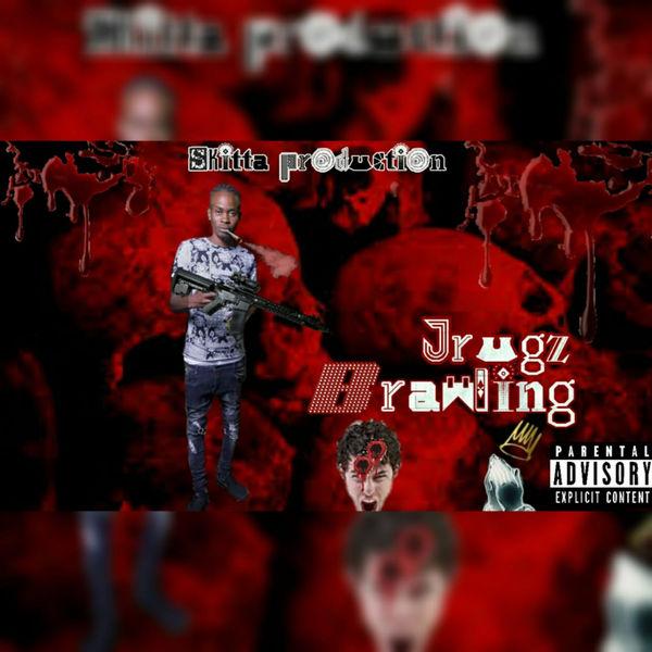 JRUGZ - Brawling