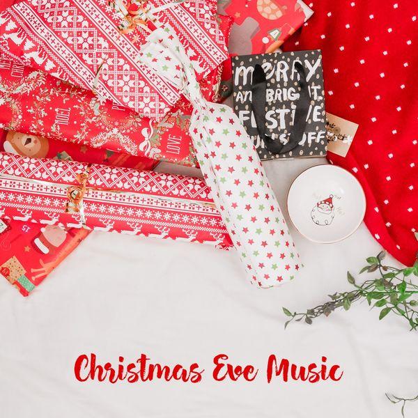 Christmas Eve Music – Instrumental