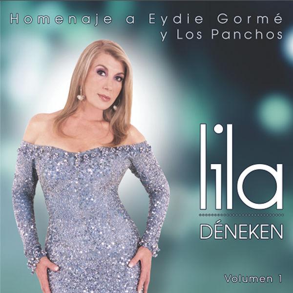 Lila Deneken - Recordando Grandes Boleros Vol. I