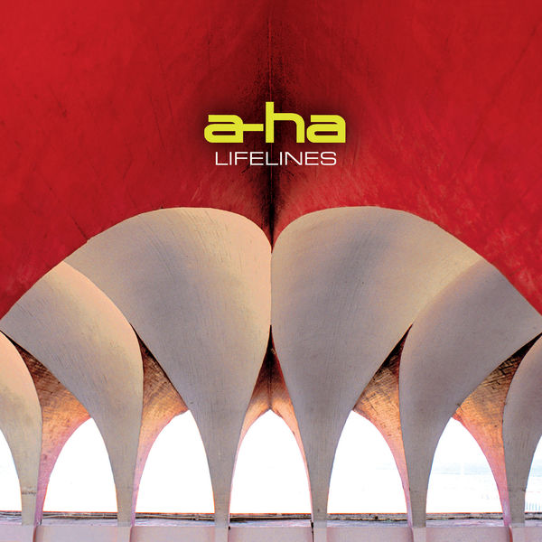A-Ha - Lifelines (Deluxe Edition)