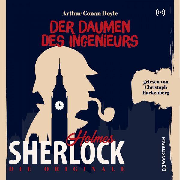Sherlock Holmes - Die Originale: Der Daumen des Ingenieurs