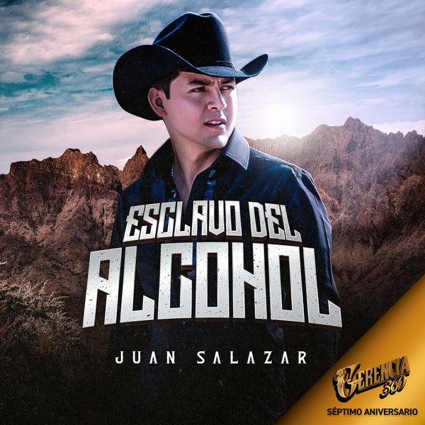 Juan Salazar - Esclavo del Alcohol