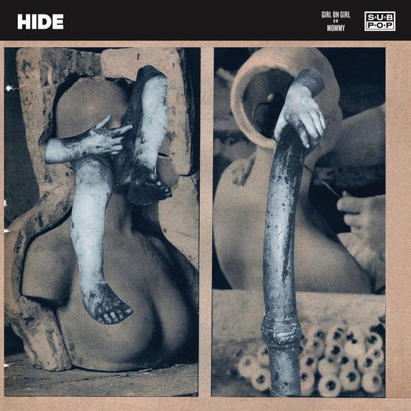 Hide - Girl on Girl