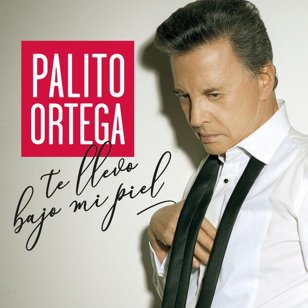 Palito Ortega - Te Llevo Bajo Mi Piel