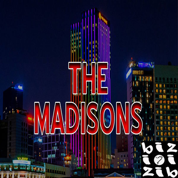 7 SOLO - The Madisons' (Theme Song)