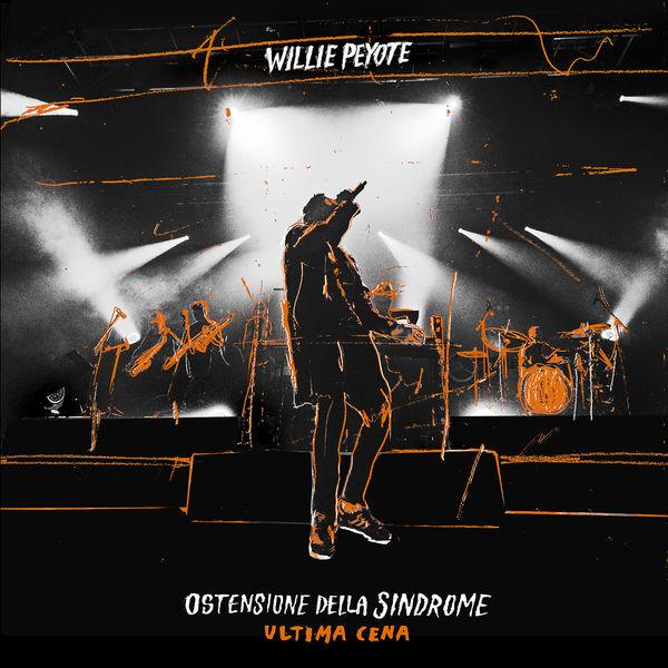 """Willie Peyote - Ostensione Della Sindrome """"Ultima Cena"""""""