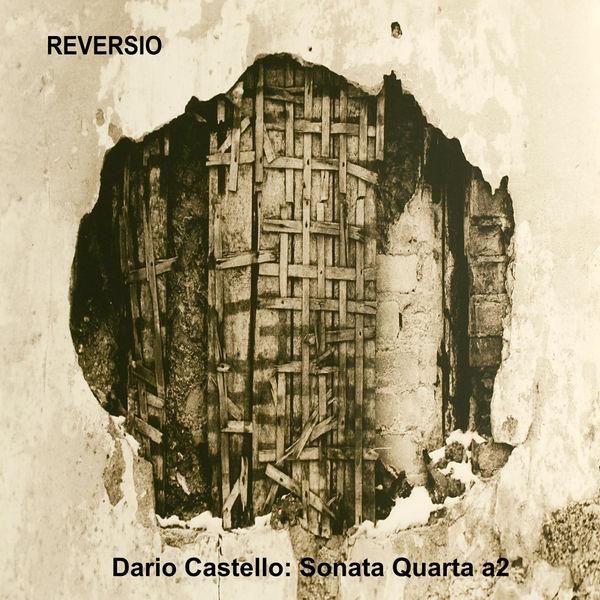 Dario Castello - Dario Castello: Sonata Quarta a2