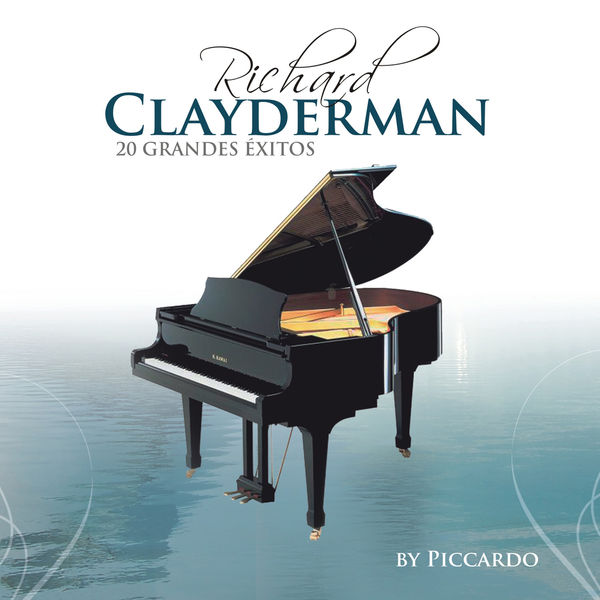Richard Clayderman - 20 Grandes Exitos
