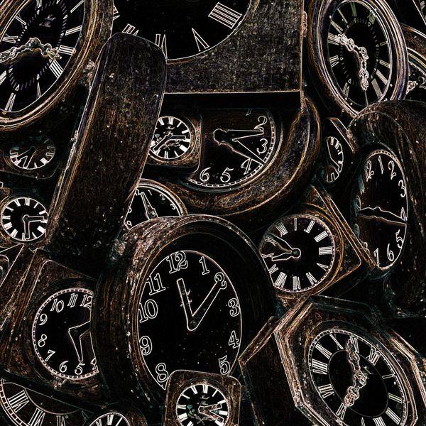 Henri Salvador - Sleepless Times
