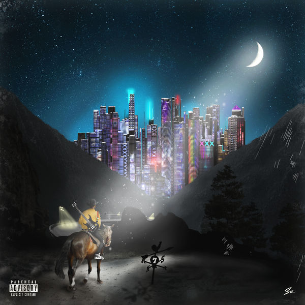 Lil Nas X - 7 EP