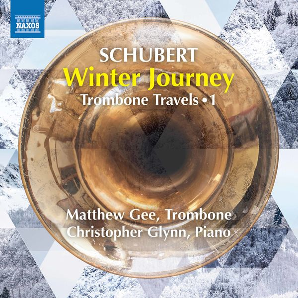 Matthew Gee - Trombone Travels, Vol. 1