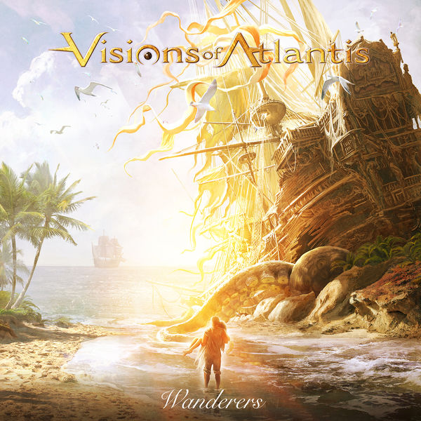 Visions Of Atlantis - A Journey to Remember