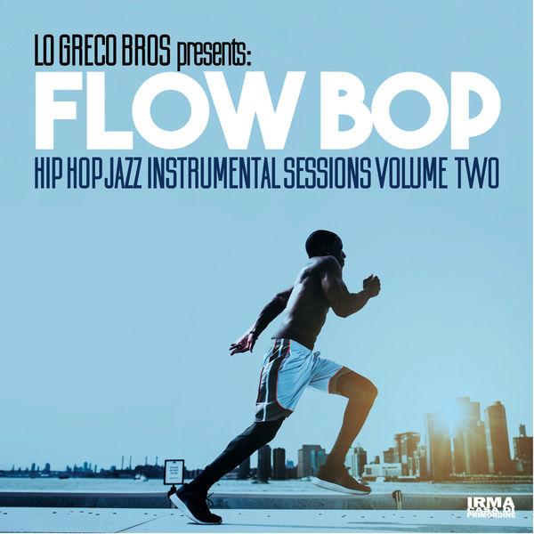 Lo Greco Bros - Hip Hop Jazz Instrumental Sessions, Vol. 2