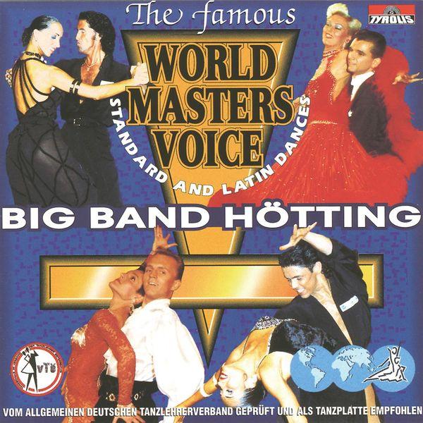 Big Band Hötting - World Masters Voice