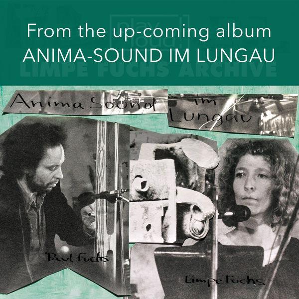 Anima-Sound - Duo 1 Lungau (Live)