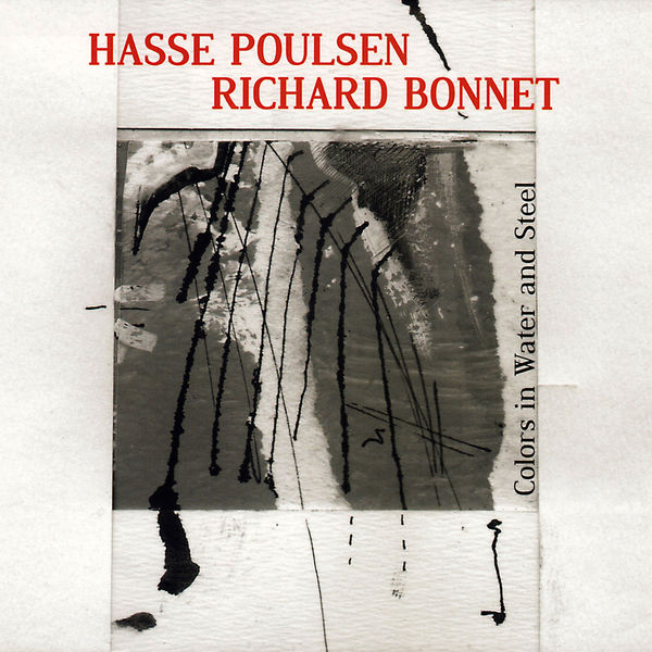Hasse Poulsen - Colors in Water and Steel