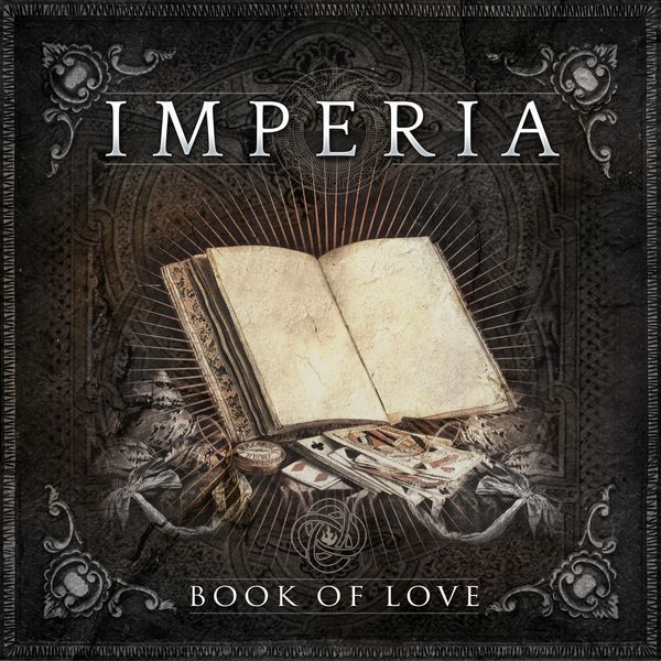 Imperia|Book of Love