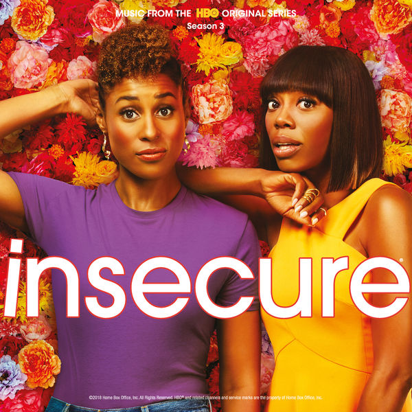 Various Artists - Insecure: Music from the HBO Original Series, Season 3