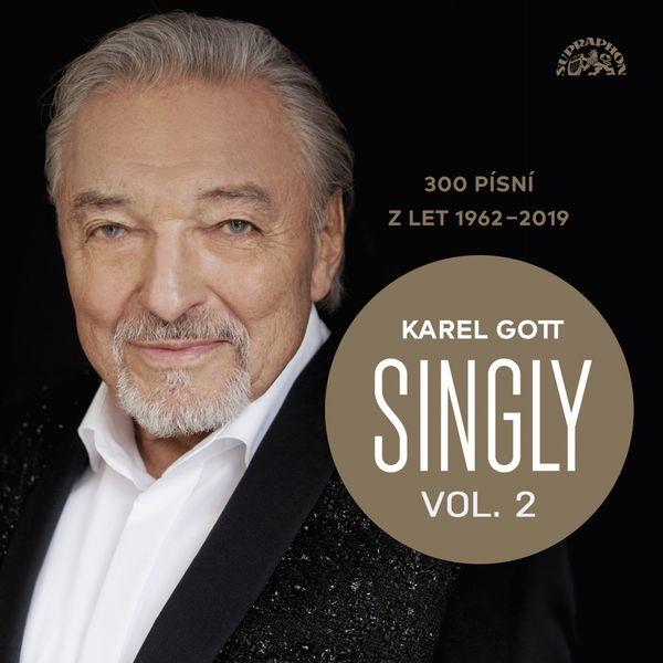 Karel Gott - Singly / 300 Písní Z Let 1962-2019, Vol. 2