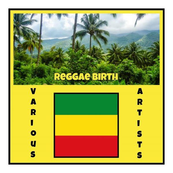 Various Artists - Reggae Birth