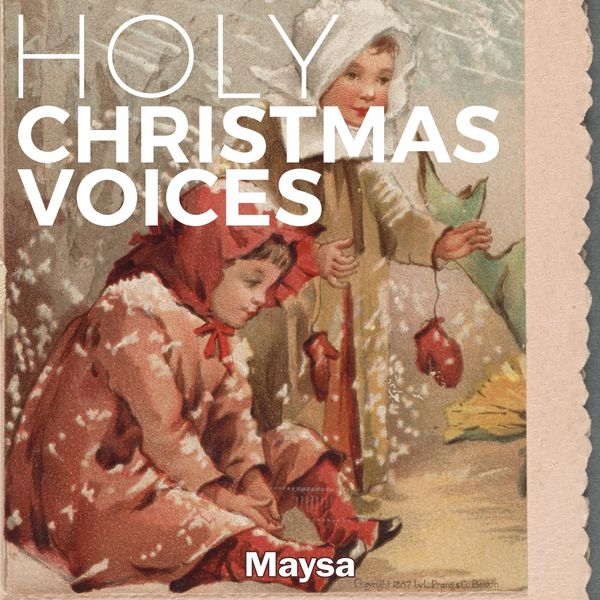Maysa - Holy Christmas Voices