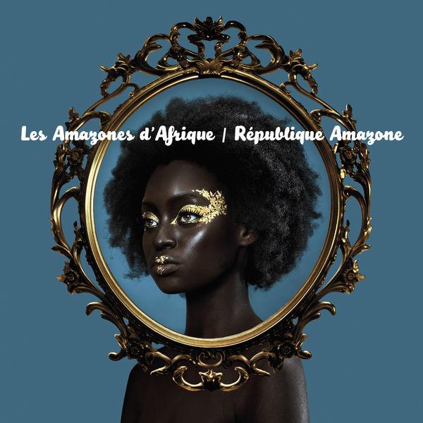 Les Amazones d'Afrique - I Play the Kora