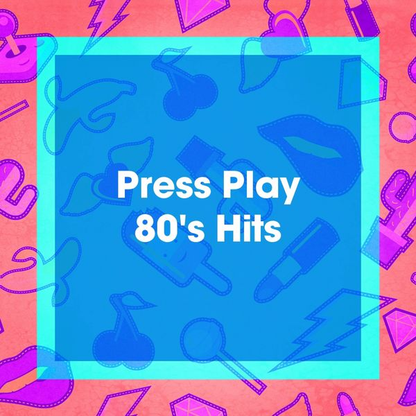 Album Press Play 80's Hits, Ultimate Pop Hits, 80's Disco