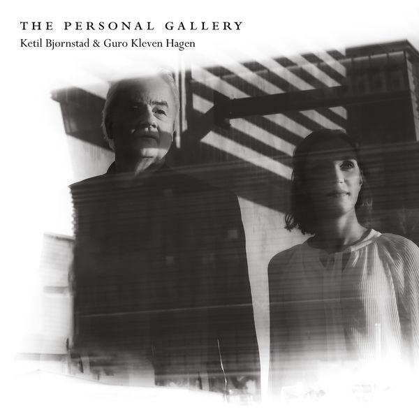 Ketil Bjørnstad The Personal Gallery