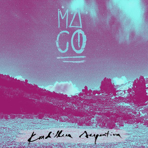 Maco - Cordillera Serpentina