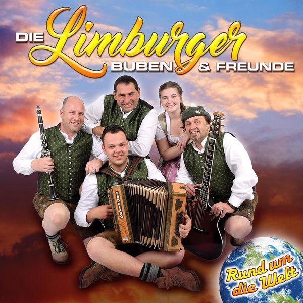Die Limburger Buben & Freunde - Rund um die Welt