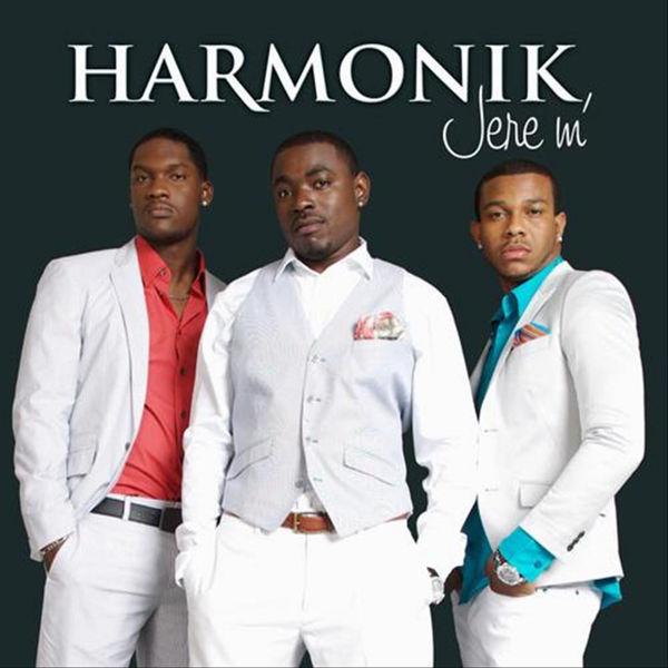 Harmonik - Jere'm