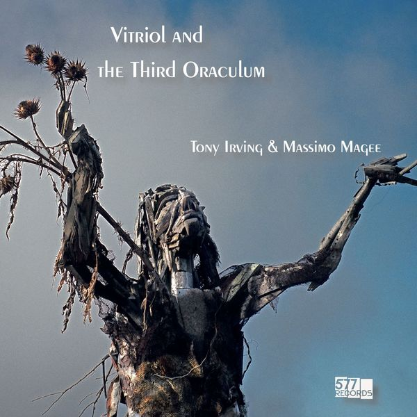 Tony Irving - Vitriol and the Third Oraculum