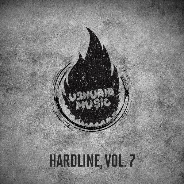 Various Artists - HardLine, Vol. 7