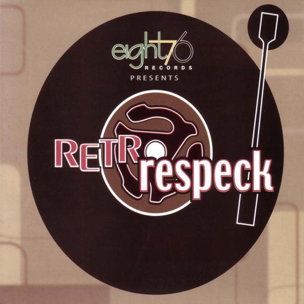 Marcia Griffiths - Retrorespeck