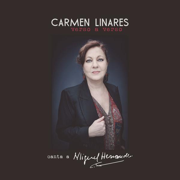 Carmen Linares|Verso a Verso