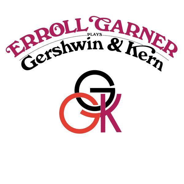 Erroll Garner - Gershwin & Kern (Octave Remastered Series)
