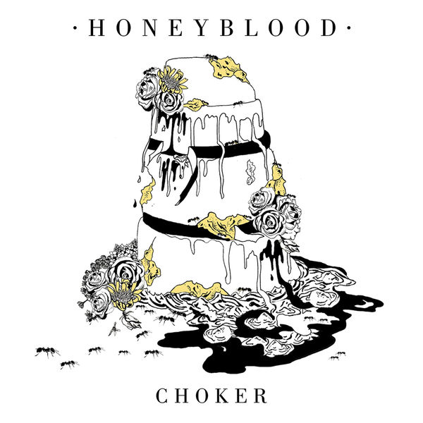Honeyblood - Choker