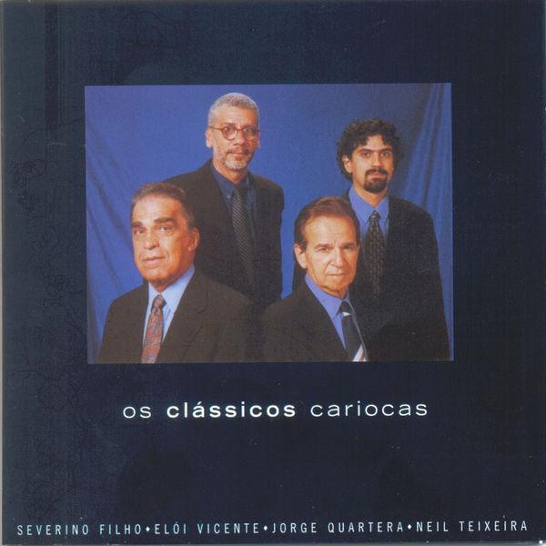 Os Cariocas - Os Classicos Cariocas